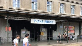 Opravu nádraží Bubny opět odložili: Rozhodnutí o 120 milionech padne na podzim