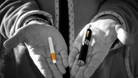 """Elektronická cigareta """"zabila"""" už tři lidi. Lékaři nad podivnou plicní nemocí kroutí hlavou"""