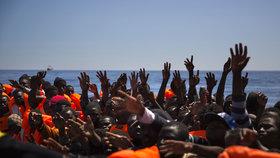 """Kvóty a pokuty nebrat! Lídři stran ladili """"migrační"""" taktiku do Bruselu"""
