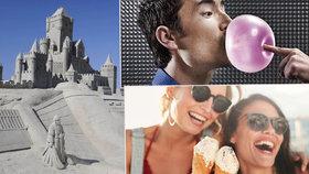 Nejbizarnější zákazy v zahraničí: Kde nesmíte žvýkat, jíst zmrzlinu či stavět hrady z písku?