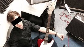 Smrt zpěváka Honzy (†26) na pódiu: Srdce mu selhalo už před 8 lety. Na fotbalovém hřišti