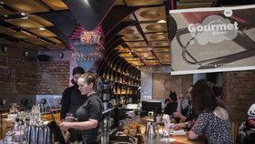 Brno vydalo další kontroverzní bedekr: Tentokrát průvodce po restauracích