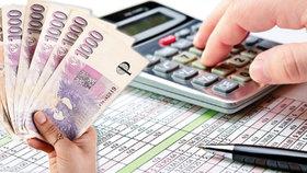 Podnikatelé, pozor! Mění se termíny pro platby záloh! Kdy platit důchodové a nemocenské pojištění?