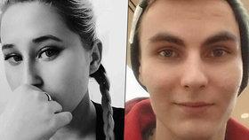 Pohřešovaná Valérie (16): Utekla s klukem z psychiatrické léčebny