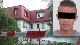 Jiří byl obviněn z vraždy ženy v Sokolově, dávno měl sedět ve vězení