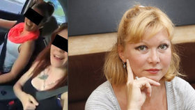 Advokátka Slámová o tragické nehodě z šíleného videa: Mohly zabít i vaše děti