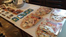 Dvojí kvalita potravin: Inspekce popsala, jaké složení a obaly budou vadit