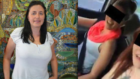 Anděl od tragické nehody u Obrnic: Obě dívky vypadaly, jako by spaly