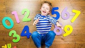 Jaká jsou vaše šťastná čísla? Býci by si měli vsadit na šestku, Raci na jedničku