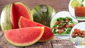 K létu patří meloun: 5 tipů, jak vybrat ten nejlahodnější! Tohle rozhoduje!