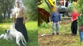 Slovenský sériový vrah zabil prý i Sandru (†22) z Karviné: Jejími ostatky krmil psy, tvrdí sousedé