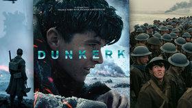 """Hvězdy Dunkerku exkluzivně pro Blesk: """"Už natáčení byl silný zážitek!"""""""