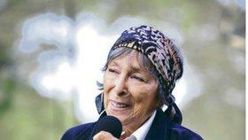 Hegerová se zbavila depresí! Po smrti milované přítelkyně má zase důvod k radosti