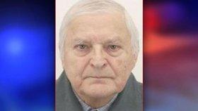 Dobře to dopadlo: Policisté našli seniora (88) s Alzheimerovou nemocí v Řepích