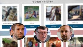 """""""Odporný rasismus."""" Politici odsoudili web, kde Češi začali hlásit cizince"""
