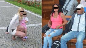 Denisa žene svou matku před soud: Měla ji nutit k prostituci, aby měla na cigarety