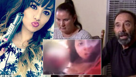 Dívka (18) zabila sestru (†14) v živém přenosu: Rodiče promluvili