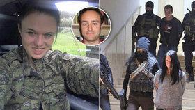 Markéta a Mirek v tureckém vězení: Soudce má pádné argumenty, míní turkolog