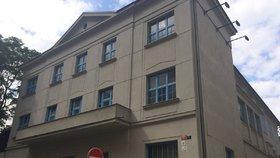Radnice dokončí opravu kina Vzlet ve Vršovicích. Stane se z něj kulturní centrum