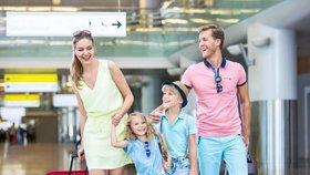 Nový zákon připravuje nespokojené cestovatele o peníze: Stěžujte si hned, reklamujte pak
