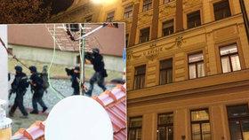 """Střelba v domě na Uherskohradišťsku: """"Vyhrožoval nám, že nás postřílí,"""" tvrdí sousedé"""