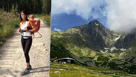 Slovenské Vysoké Tatry: Výšlap, který vám vyrazí dech
