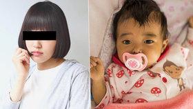 Číňanka odmítla zaplatit léčbu těžce nemocnému miminku: Radši si udělám nové dítě!