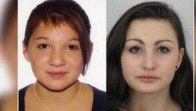 Policie pátrá po Míše (16) a Emilce (15): Utekly z tábora