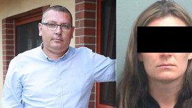 Jaromír Č. (45) je další podvedený Evou M. (39): Vyhodil jsem kvůli ní syna!