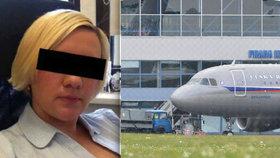 Přivezou tělo zavražděné Češky z Egypta už dnes?