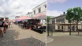 Holešovickou tržnici čeká velká přestavba: Zmizí nevěstinec i stánky!