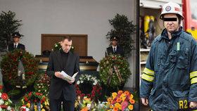 Hasič Ondřej (†42) zachraňuje životy i po smrti: Jeho orgány dostalo pět lidí včetně dívky (4)