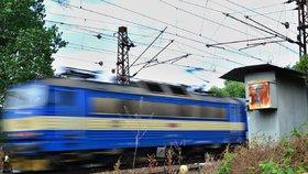 Z Mělníka do Prahy za 28 minut? Plánovaný rychlovlak do Drážďan by měl jezdit 350 kilometrů za hodinu