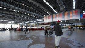 Pražské letiště trhlo rekord: Za červenec odbavilo 1,7 milionu lidí, nejvíce v historii