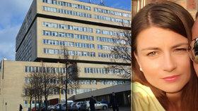 Zuzka (†28) zemřela po porodu: V nemocnici si ji přehazovali z oddělení na oddělení