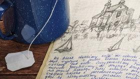 Co o vás prozradí vaše písmo? Víc, než byste chtěli!