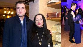 Je to podvodník! Oklamaní klienti útočí na mladého milence Hany Gregorové (64)