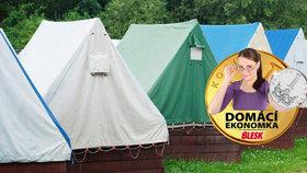 Špinavá matrace, střevní chřipka či nuda: Jak reklamovat dětský tábor?