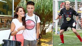 Štáfek alias alkofotbalista Lavický: Žil se ženou o 17 let starší
