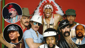 Village People slaví 40 let: Hit Y.M.C.A. znovu i s poldou Victorem?