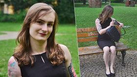 """Trans žena Julie: Bývala mužem, randila s ženami, má dceru. """"Neměnila bych,"""" říká"""