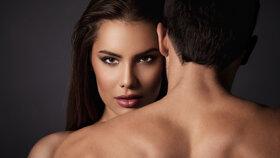 Co muži nesnášejí při sexu? Berani vulgarismy, Panny děsí překvapení!