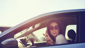 Kdo je lepší řidič? Podle statistik jsou to ženy!