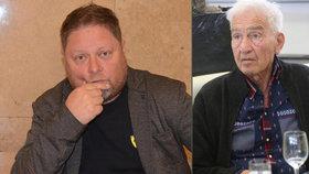Smutná zpověď Adama Pavlíka o smrti táty: Věděl, že tu nemusí být dlouho