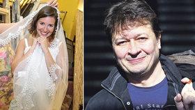 """Budoucí manželka režiséra Janáka Goščíková: Dítě až poté, co vyřeší """"dědictví"""" po Gregorové!"""