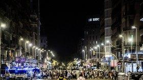 Muže, který zradikalizoval teroristu z Barcelony, měli vyhostit. Uspěl s odvoláním