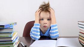 Proč byste neměli s dětmi dělat domácí úkoly? Tady jsou tři skvělé důvody!