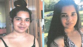 Helena (14) utekla z dětského centra v Opavě: Neviděli jste ji?