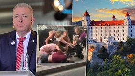Slováci zvyšují po teroru v Barceloně a Finsku stupeň ohrožení. A co Češi?