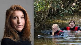 Bezhlavá novinářka z ponorky nebyla první obětí? Policie otevřela 30 let starý případ